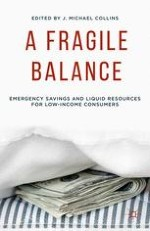 Paying for the Unexpected: Making the Case for a New Generation of Strategies to Boost Emergency Savings, Affording Contingencies, and Liquid Resources for Low-Income Families
