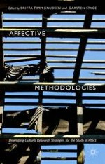 Introduction: Affective Methodologies