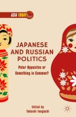 Japan and Russia: Domestic Politics and Foreign Policy