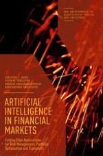 A Review of Artificially Intelligent Applications in the Financial Domain