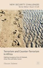 Understanding the Terrorist Threat in Africa and the Limitations of the Current Counter-Terrorist Paradigm