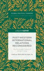 Introduction: A Pre-Modern Thinker on International Relations