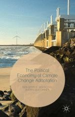 Introduction to the Political Economy of Climate Change Adaptation