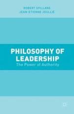 Heroic Leadership: Authority as Power