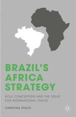 Introduction: A South American Power Making Inroads into Africa