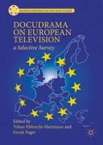 Introduction: A New Europe, the Post-Documentary Turn and Docudrama