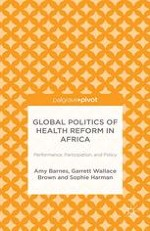 Introduction: Global Politics of Health Reform in Africa