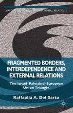 Borders, Power and Interdependence: A Borderlands Approach to Israel-Palestine and the European Union