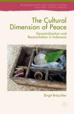 The Emerging Cultural Turn in Peace Research