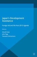 Japan's ODA 1954–2014: Changes and Continuities in a Central Instrument in Japan's Foreign Policy