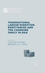 Introduction: Migration, Remittances and the Family