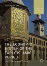 The Economic and Cultural Situation of the Arabian Peninsula prior to Islam