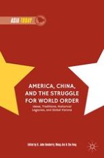 Introduction: The United States, China, and Global Order