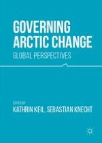 Introduction: The Arctic as a Globally Embedded Space