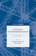 An Overview of Systemic Entrepreneurship