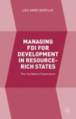 Introduction: Resource-Seeking FDI: Birth, Decline and Resurgence