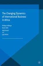 The Changing Dynamics of International Business in Africa: Emerging Trends and Key Issues