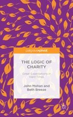 Introduction: Is There a 'Logic of Charity'?
