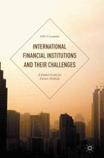 International Financial Institutions: Architecture, Flaws, and Legitimacy