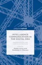 Introduction: The Changing Intelligence Communications Landscape