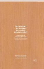 Introduction to HRD History and Critical Thinking Theory