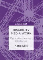 'It's Hugely Important': The Un/Employment of People with Disability in the Media