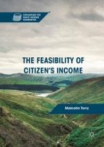 Is a Citizen's Income Desirable?