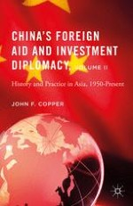 China's Foreign Aid and Investment Diplomacy in Southeast Asia