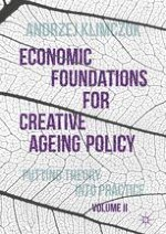 The Politics of Ageing and the Challenges of Ageing Populations