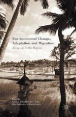 Introduction: (Re-)locating the Nexus of Migration, Environmental Change and Adaptation