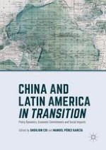 Introduction: Sino-Latin American Relations in Strategic Transition