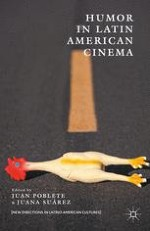 Cinema and Humor in Latin America: An Introduction