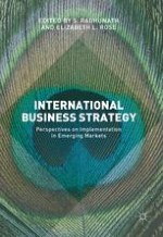 International Business in the Context of Emerging Markets