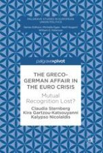 The Setting: The Greco-German Affair on the Euro Stage