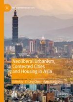 Centering Housing Questions in Asian Cities