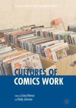 Introduction: Understanding Comics Work