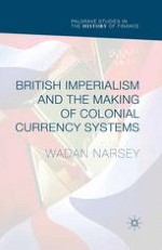 Introduction: The Accepted History of British Colonial Currency Systems and the Key Questions