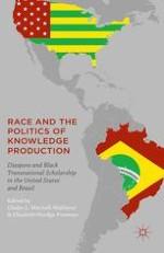 """Introduction: In Pursuit of Du Bois's """"Second-Sight"""" through Diasporic Dialogues"""