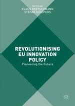 Revisiting Innovation: Revolutionising European Innovation Policy by Means of an Innovation Ecosystem