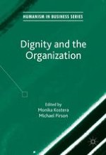 Introduction to Dignity and Organization