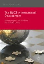 Introduction: International Development, South-South Cooperation and the Rising Powers
