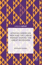 The Position of African American Men in the US Labor Market Prior to the Great Recession