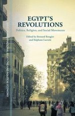 Introduction: Egypt in Revolution