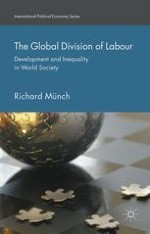 Introduction: The Dynamics of Global Labour Division