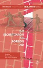 Security, Development and the Securitization of Foreign Aid