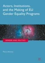 Introduction: EU Gender Equality Policy-Making