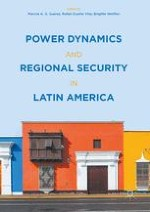 Re-Thinking Latin American Regional Security: The Impact of Power and Politics