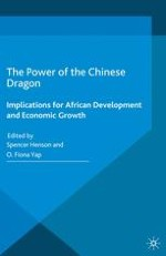 Introduction: Can Africa Manage the Power of the Chinese Dragon?