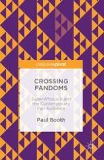 Introduction: SuperWhoLock Fandom: Fandoms Crossed