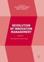 Revolution of Innovation Management: The Digital Breakthrough